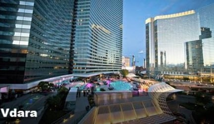 Vdara Las Vegas End Of Year Promotion Code – 20% Off Rates