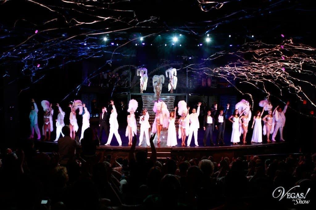 VEGAS! The Show Promo Code – 50% Off