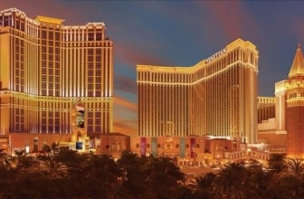 Venetian Las Vegas Promo Codes and Discount Offers