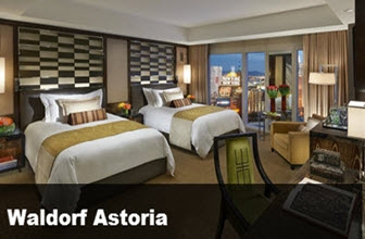 Best of Waldorf Resort Credit Offer