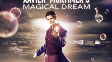 Xavier Mortimer's Magical Dream Discount Tickets and Promotion Codes