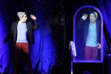 "Xavier Mortimer's Magical Dream Wins ""Best Magic Show"" in Las Vegas"