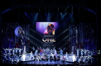 Michael Jackson ONE Promo Code – Free Seat Upgrade