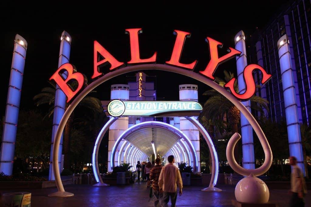 Save 30% On Best Web Offer – Ballys Las Vegas Promo Code
