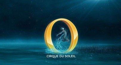 "Cirque du Soleil ""O"" Promo Code – $45 Discount"