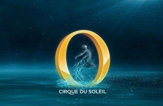 "Cirque du Soleil ""O"" Promo Code – Free Seat Upgrade"