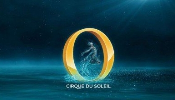 """""""O"""" by Cirque Du Soleil Discount Ticket Offer –  Up to $35 Off Tickets"""