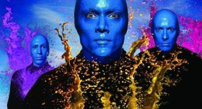 Blue Man Group Las Vegas Promo Codes and Discount Tickets