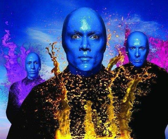 Up to 30% Off – Blue Man Group Las Vegas Promo Code