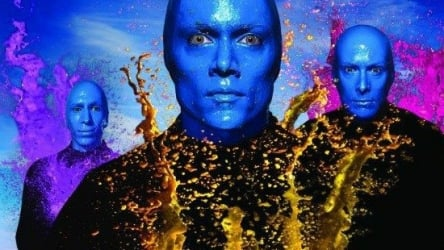 Blue Man Group Las Vegas Promotion Codes and Discounts