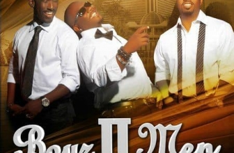 Boyz II Men Las Vegas Promo Codes and Discount Tickets