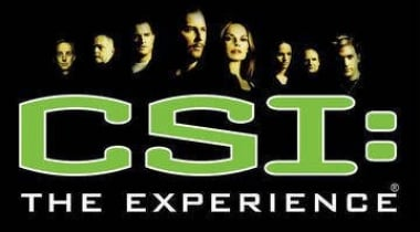 CSI: The Experience Las Vegas Promo Codes and Discount Tickets