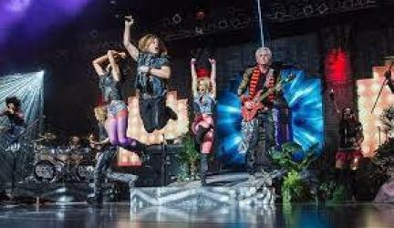 Raiding The Rock Vault Discount Tickets and Promotion Codes