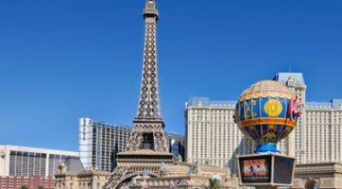 Eiffel Tower Experience At Paris Las Vegas Promo Codes and Discounts