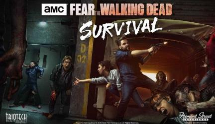 Fear The Walking Dead : Survival Las Vegas Discount Tickets and Promo Codes