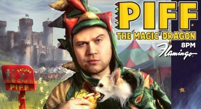 Piff The Magic Dragon Discount Tickets and Promotion Codes
