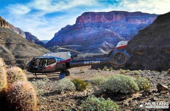 Grand Canyon Helicopter Tour Discount – Save $90