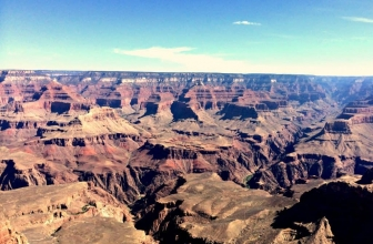 Grand Canyon South Rim Bus Tour Price Comparison – Best Prices, Best Choices