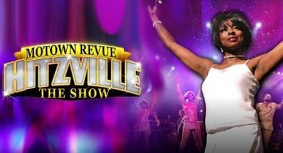 Hitzville The Show Promo Code and Discount Tickets