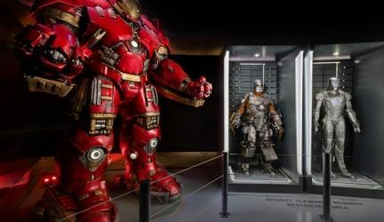 Marvel Avengers S.T.A.T.I.O.N. Promo Codes and Discounts