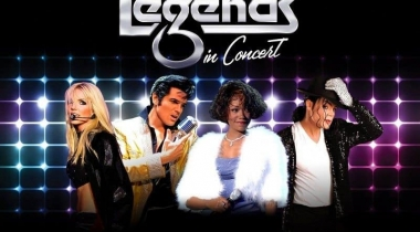 Legends In Concert Promotion Codes and Discount Tickets