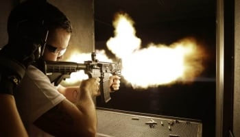 Machine Guns Vegas Discount Offers and Promotion Codes