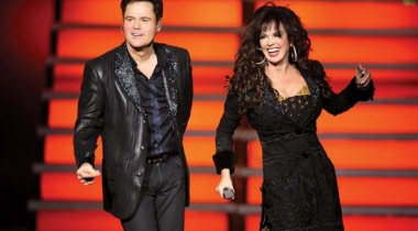Donny and Marie Las Vegas Promo Codes and Discount Tickets