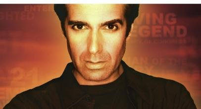 David Copperfield Las Vegas Promo Codes and Discount Tickets