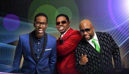 Boyz II Men Las Vegas Discount Ticket Promotion – 20% Off Tickets