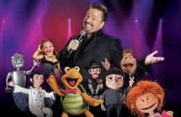Terry Fator Las Vegas Promo Code – 40% Off Show Tickets