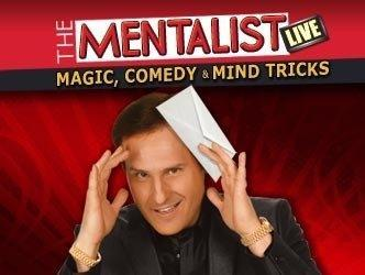 The Mentalist Las Vegas Promo Code – Save 30% On All Tickets