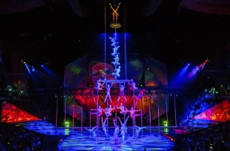 Mystère by Cirque du Soleil Promo Codes and Discount Tickets