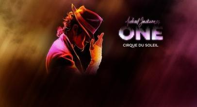 Michael Jackson One by Cirque du Soleil Promo Codes and Discount Tickets
