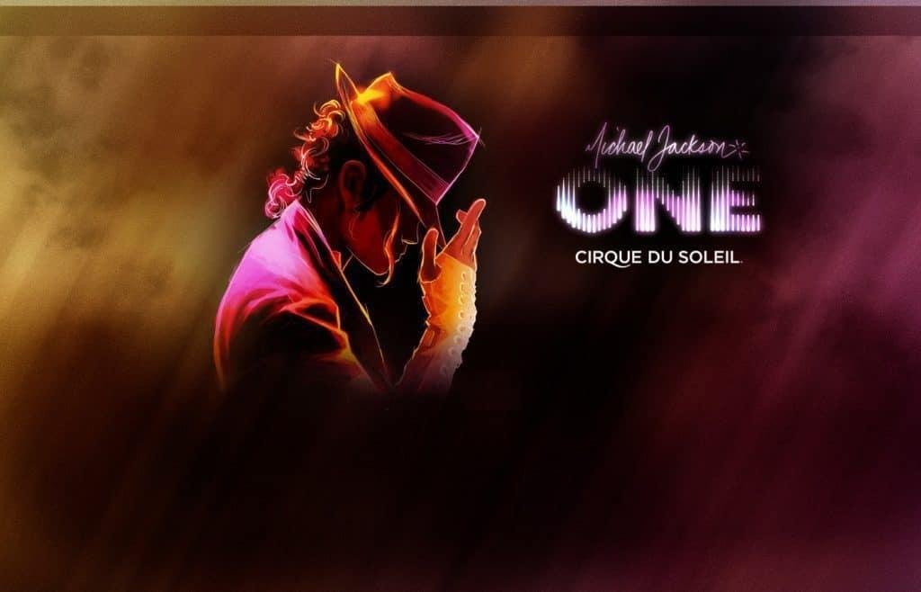 Michael Jackson ONE 2019 Promo Code – 25% Off Tickets