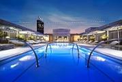 SLS Las Vegas Promo Code – $100 Resort Credit and 4th Night Free