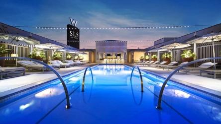 SLS Las Vegas Promo Codes and Discount Resort Deals