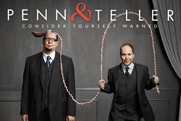 Penn and Teller Promo Code – Save $21 Plus Free Upgrade