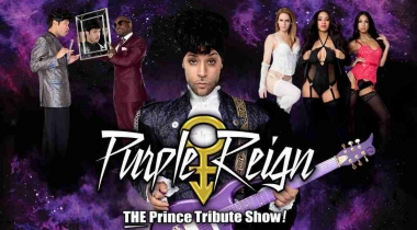 Purple Reign: The Prince Tribute Show Promo Codes and Discounts