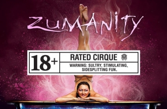 Zumanity by Cirque du Soleil Discount Ticket Offers and Promotion Codes