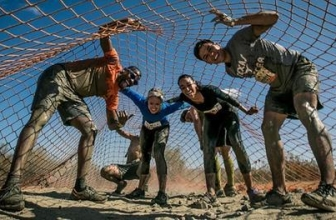 Up to 51% Off Obstacle Course Run