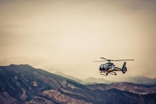 Up to 58% Off Helicopter Tour from 702 Helicopters