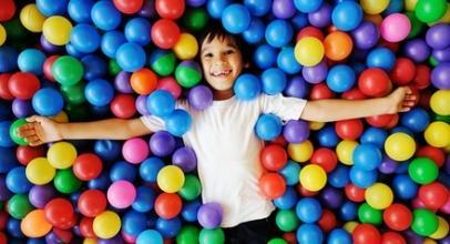 Up to 41% Off Children Admissions at LOL Kids Club