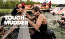 Up to 26% Off Tough Mudder Run Entry