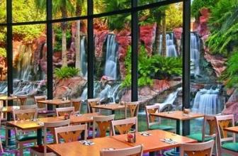 Up to 45% Off Brunch or Dinner Buffet at Paradise Garden Buffet