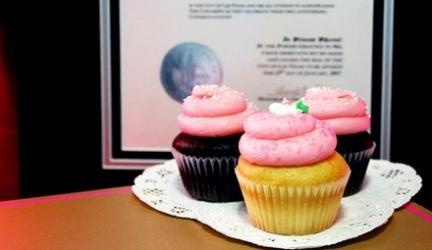Up to 36% Off Cupcakes at The Cupcakery – Summerlin