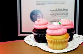 Up to 36% Off Cupcakes at The Cupcakery –Summerlin
