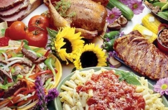 Up to 36% Off All-You-Can-Eat at Crafted Buffet
