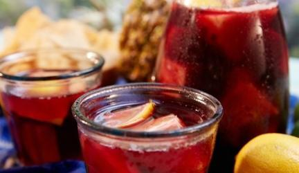 Up to 44% Off Las Vegas Sangria and Beer Festival