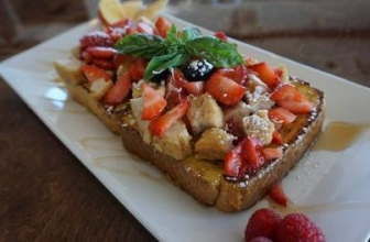 45% Off Casual American Fare at Dirty Fork