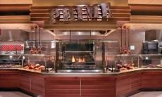 Up to 44% Off at Flavors Buffet at Harrah's Las Vegas